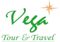 Vega Tour & Travel Logo